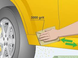 image titled touch up car paint step 15