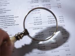 Financial Balance Sheet Template Balance Sheet Template For Your Business