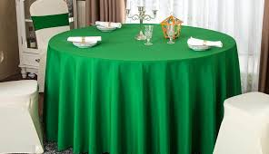 set and tablecloths damask dining table for space saving kitchen bulk linens wood top plastic covers