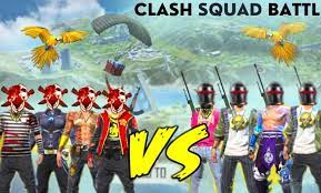 Free fire is the ultimate survival shooter game available on mobile. Clash Squad Free Fire Battleground Survival 3d Mod Apk Unlimited Resources Apkton Com