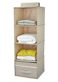 hanging closet organizer with drawers. On Sale Hanging Closet Organizer With Drawers A