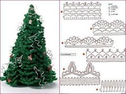 Crochet Christmas Tree Pattern Best Crochet Christmas Tree ⋆ Crochet Kingdom