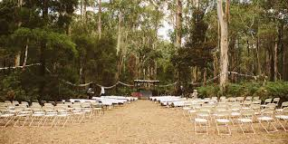 Australian Camping Friendly Wedding Venues Nouba Com Au Bush Wedding Venues
