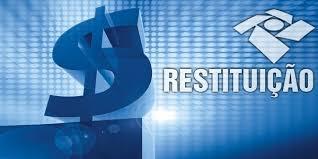 Receita paga último lote de restituição do IR   Priccon