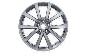 19 10 Spoke Wheel The Lightning Wheel