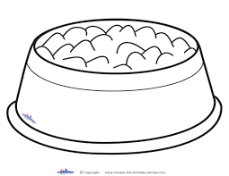 Small Picture Coloring Bone Coloring Page