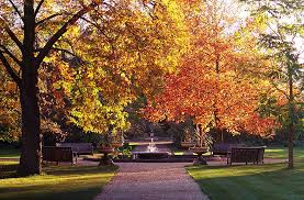 Small Picture FileOxford Botanic Garden in Autumn 2004jpg Wikimedia Commons