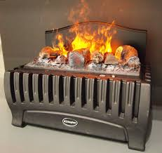 advantages in using an electric fireplace