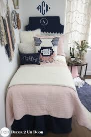 decoration college dorm room bedding twin xl boho college dorm