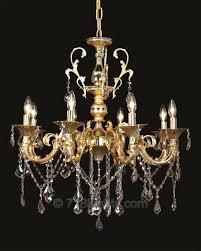 maria chandelier