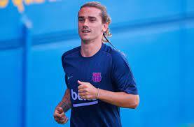 FC Barcelona: Spektakuläre Wende bei Antoine Griezmann - FUSSBALL - SPORT  BILD