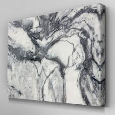 image is loading ab967 modern marble granite grey canvas wall art  on large grey canvas wall art with ab967 modern marble granite grey canvas wall art abstract picture