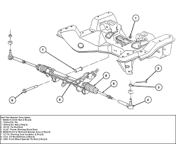 Plymouth Prowler Parts Diagram