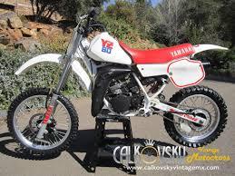 yamaha 80cc dirt bike. 1987 yamaha yz 80 | vintage motocross dirt bike 80cc r