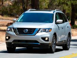 2018 nissan highlander. fine nissan hoping to reduce the chances of a driver accidently leaving kids pets or  other personal items in back seat vehicle when they park it nissan will  inside 2018 nissan highlander