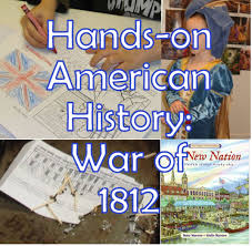 War of 1812 Lesson for Kids - HubPages