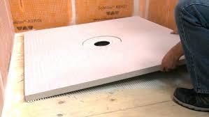 shower base kit tile ready shower base kits magnificent kit images design and extending st tray shower base kit tile