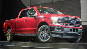2018 Detroit auto show: Why America loves pickups
