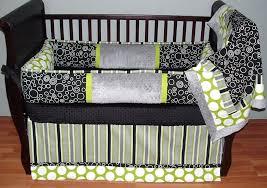 baby crib bedding sets boy distinctive circles crib per design for baby boy crib bedding sets