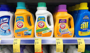 arm hammer laundry detergent only 1 99 at walgreens the krazy