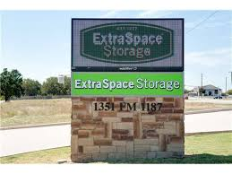 storage mansfield tx. Modren Mansfield Image Of Extra Space Storage Facility On 1351 FM1187 In Mansfield TX In Mansfield Tx T