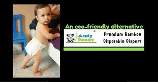 Andy Pandy Diaper Size Chart Andy Pandy Bamboo Disposable Diapers
