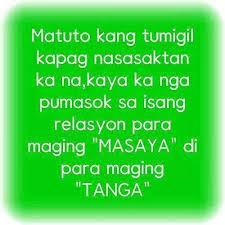 Best Tagalog Quotes – Patama Quotes | Mr. Reklamador - Tagalog ...