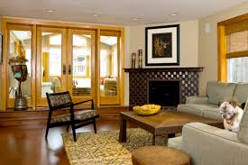 Wooden Arm Chairs Living Room Living Room Fascinating Yellow Paint Colors For Your Living Room