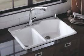Kitchen Sink Materials Reviews Best Mattress Kitchen Ideas