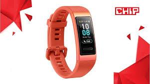 Обзор <b>фитнес</b>-<b>браслета Huawei Band 3</b>