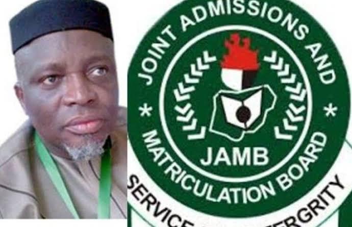 We opened rogue centres to catch exam cheats – JAMB Registrar