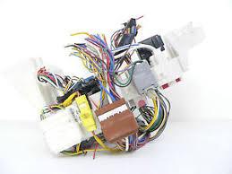 suzuki sx4 oem fuse box relais bsi bsm bcm module 36770 55l32 image is loading suzuki sx4 oem fuse box relais bsi bsm