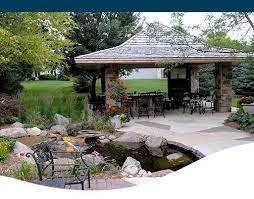 covered patio areas pergolas ted