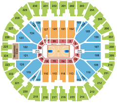 Oakland Arena Seating Chart Oracle Arena Tickets With No Fees At Ticket Club