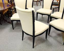 barbara barry furniture. Set-of-Barbara-Barry-for-Baker-Dining-Chairs_67453F. Barbara Barry Furniture E