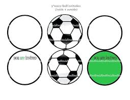 Soccer Party Invitations Magnificent Soccer Party Invitations Free Printable Soccer Party
