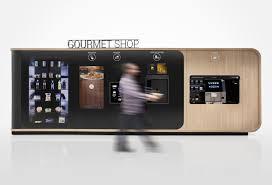 Design A Vending Machine Stunning Mormedi Develops Innovative Selfserve Gourmet Vending Machine