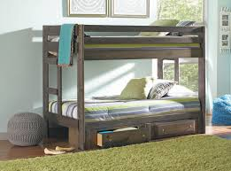 Malina Twin over Twin Bunk Bed