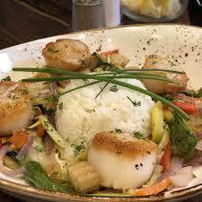 San Diego Seafood Restaurant in ...