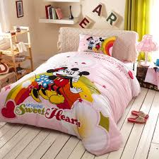 Mickey And Minnie Mouse Bedroom Decor Bedroom Decor Mickey Mouse Bedroom For Teen With Twin Bed Mickey