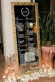 Wedding Seating Chart Display Ideas Seating Chart Display Trends Ideas For Clients Allseated
