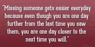 Image result for missing someone quotes