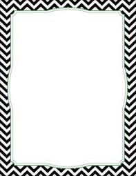 Small Picture Printable gray chevron border Free GIF JPG PDF and PNG