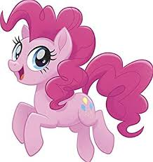 Image result for pinkie pie bounce