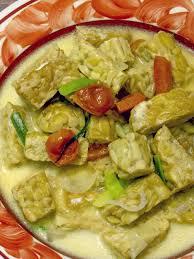 Silahkan dicoba resepnya sayur tempe. Resep Lodeh Tempe Gurih Pedas Menggugah Selera Lifestyle Fimela Com