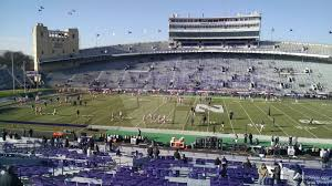 Ryan Field Seating Chart Ryan Field Section 108 Rateyourseats Com