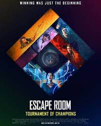 """Escape Room 2"""": Escape is required on ..."""