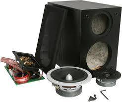 speakers kit. 5 speakers kit