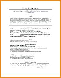Microsoft Office Curriculum Related For 3 Curriculum Vitae Word Template Microsoft