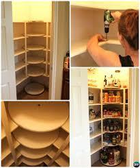 lazy susan closet organizer rotating lazy pantry storage cabinet free plan instruction lazy susan closet shoe
